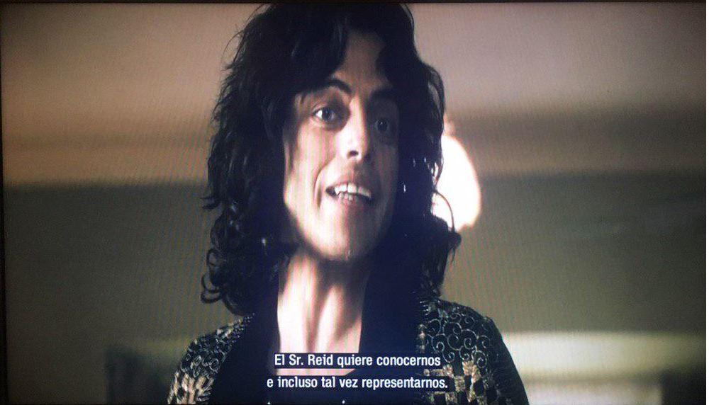 Como ver películas con subtitulos en la PS4