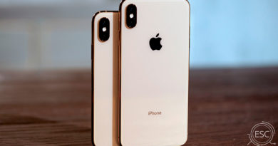Colocar el iPhone XS en modo DFU