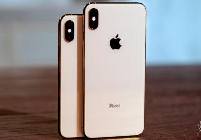 Colocar el iPhone XS en modo DFU