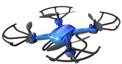 Los mejores drones baratos para comprar