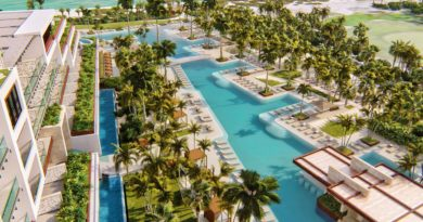 Innovative Technology at Atelier Playa Mujeres Resort