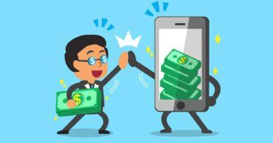 ¿Sirven las app para ganar dinero?