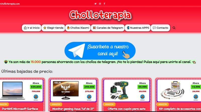 chollo