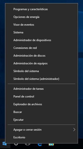 Como inicar Windows 10 en modo seguro
