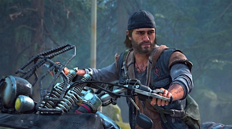 Reseña: Days Gone