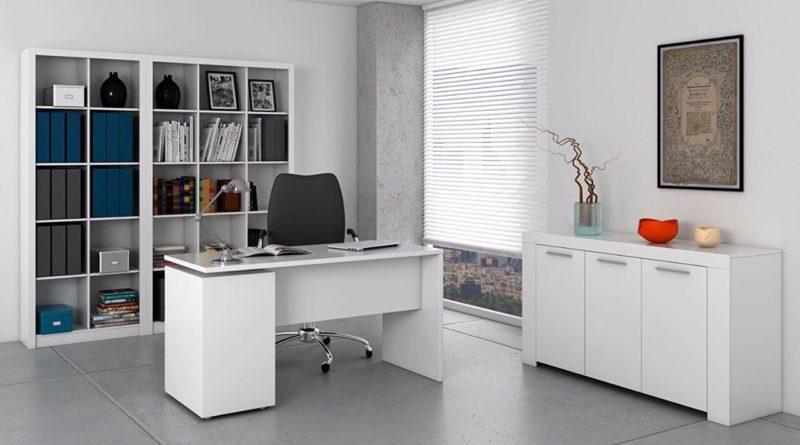 Consejos para organizar tu espacio de trabajo y mantenerte productivo