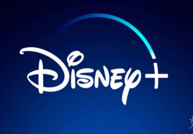 Disney+ el nuevo rival de Netflix