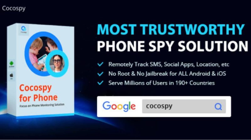 What the Cocospy Facebook Spy Review Reveals About the App