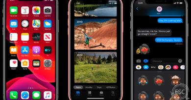 Conoce todo sobre iOS 13