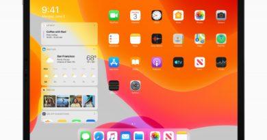 Todo lo sobre iPadOS