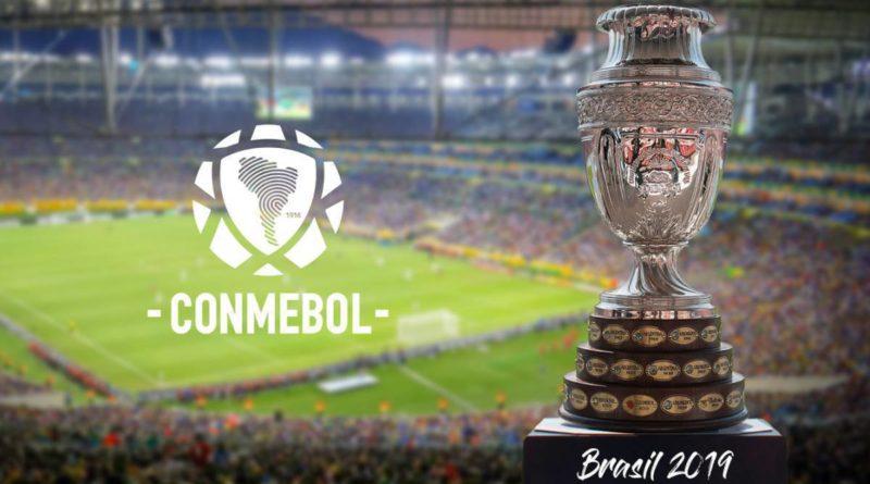 Tvpato2:Ver los partidos de la copa América 2019