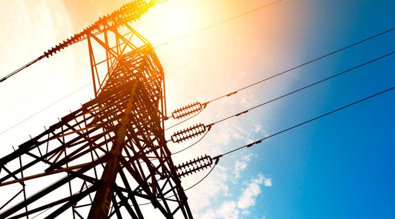 Tarifas de energía