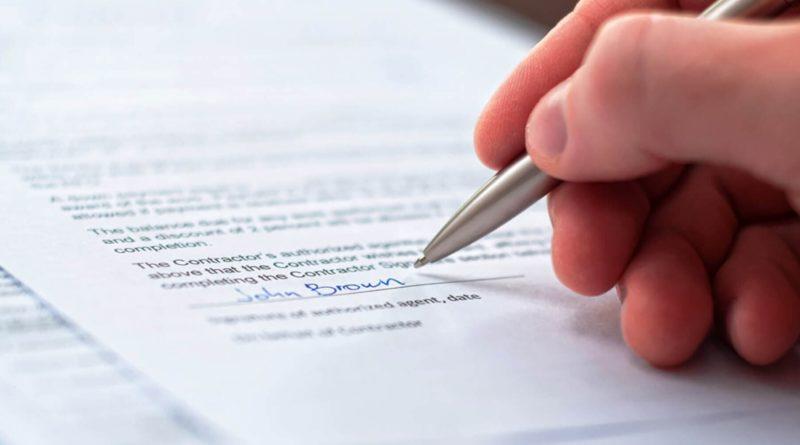 Cómo mantener seguros los documentos importantes