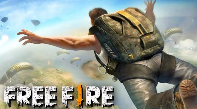 free-fire-battlegrounds