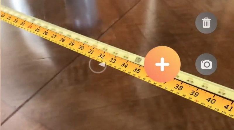 Aplicaciones para medir distancias con tu móvil