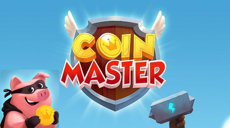 Coin master spins gratis