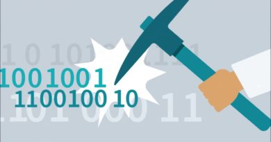 ¿Qué es la minería de datos?