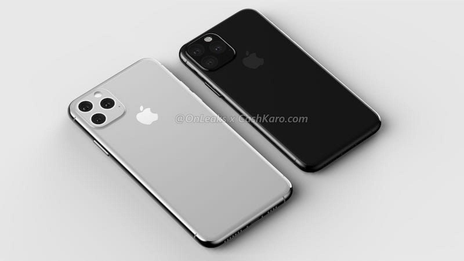 Todo lo que debes saber del iPhone 11