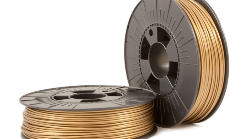 Beneficios del filamento PLA en impresión 3D