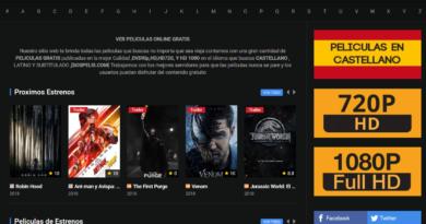Dospelis: Ver peliculas online gratis sin descargar y sin registrarse