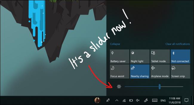 Novedades de Windows 10 19H1