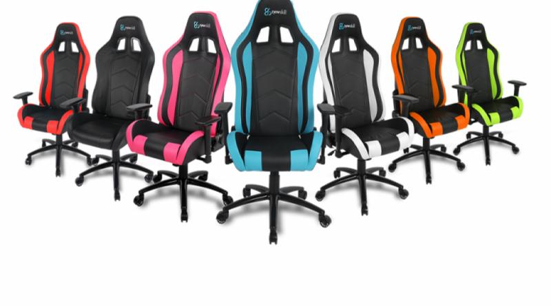 Las mejores sillas gaming en el Black Friday