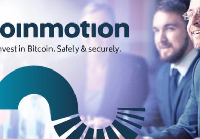 ¿Qué es Coinmotion? Sitio donde comprar Bitcoins