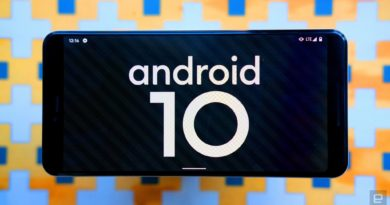 Todo lo que debes saber de Android 10