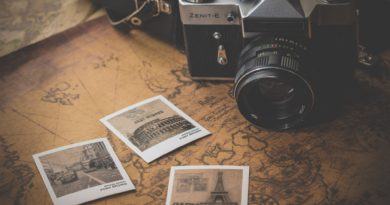 Taking the Best Travel Photo: 5 Tips for Great Shots