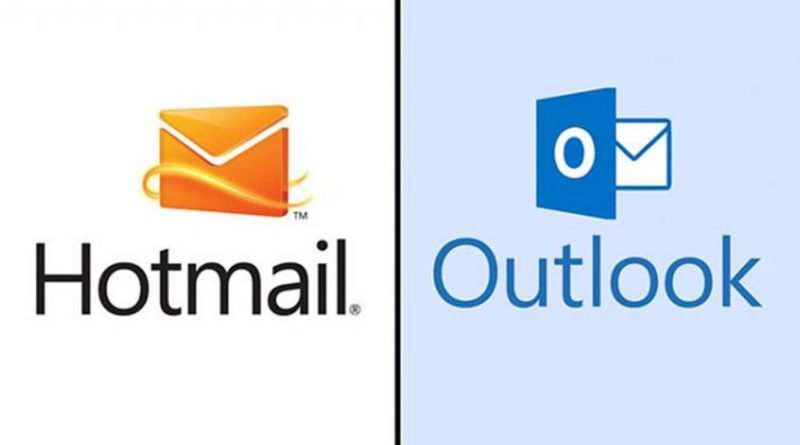 La historia sobre Hotmail y su transformación en Outlook