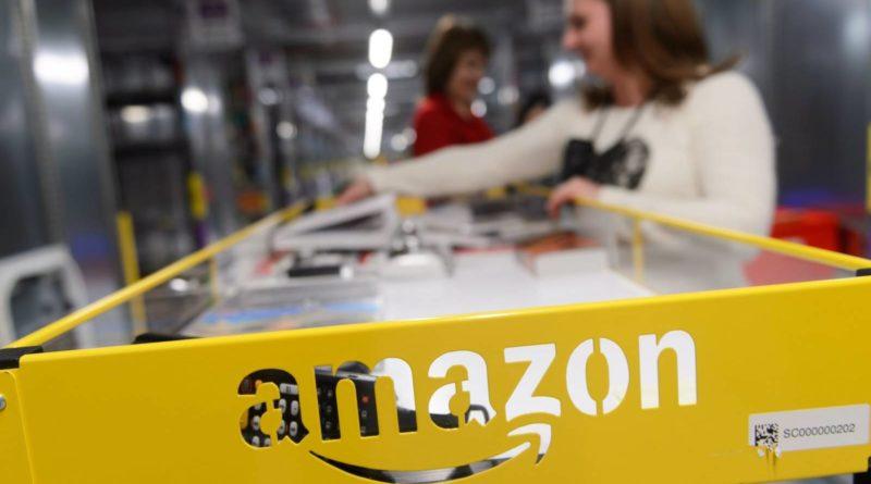 Porque Amazon es una buena empresa en la que trabajar
