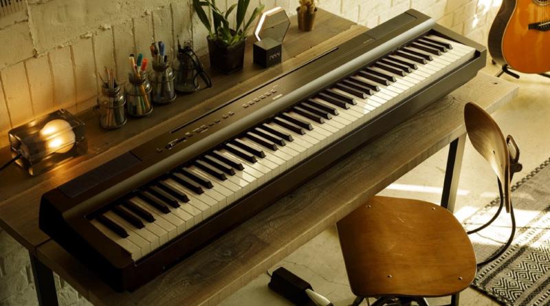 Cinco cosas que debes saber al comprar un teclado digital