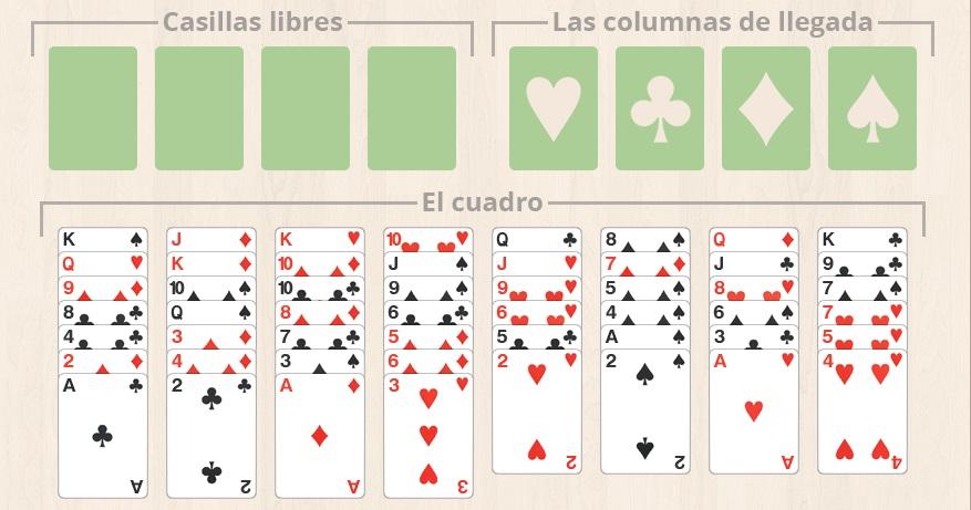 cartablanca.es: El mejor lugar para jugar Carta Blanca online