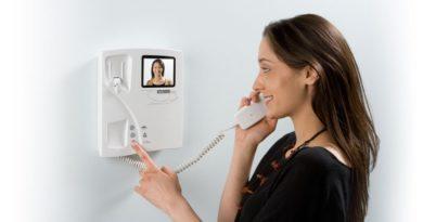 Beneficios de tener un sistema videoporteros wifi