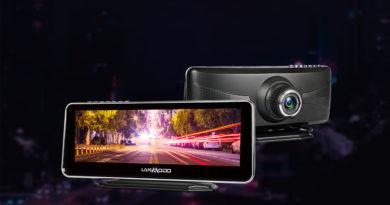 Reseña: Sistema de visión nocturna automotriz Lanmodo Vast 1080P