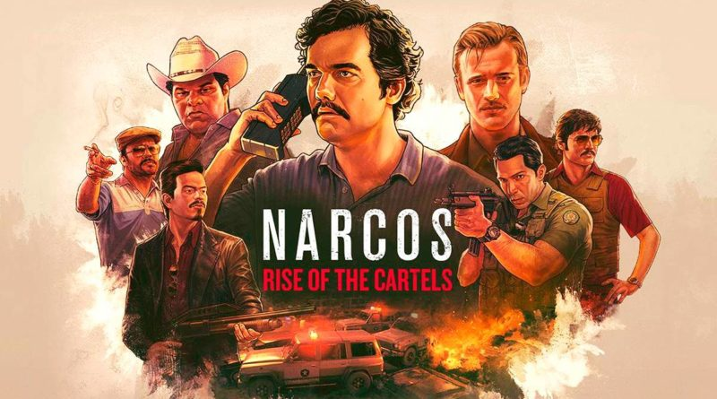 Rise of the Cartels