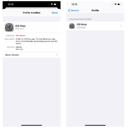 Como hacer Jailbreak en iOS 13 3