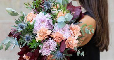 El mejor tipo de flores para un cumpleaños