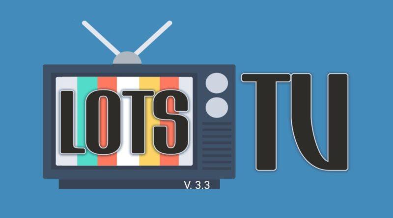 Lots TV Sports