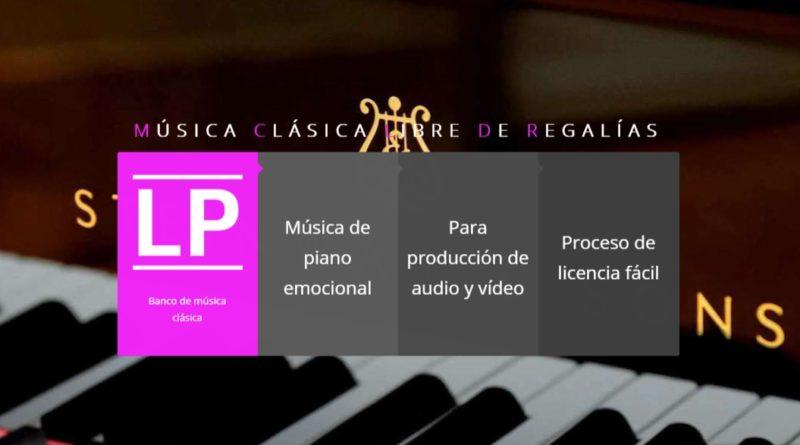 The Last Project Música clásica libre de regalías