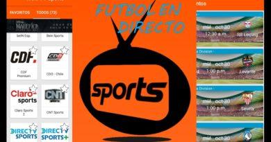 Woxi TV Sports