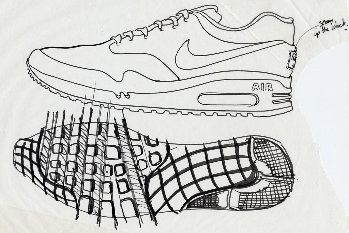 Nike Air Max 1: la historia detrás del controvertido diseño y cómo revolucionó la industria de las zapatillas