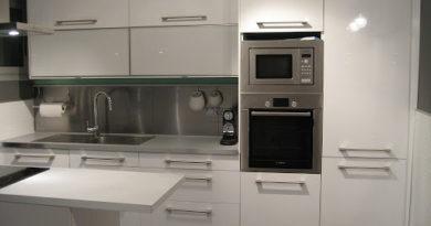 Cómo elegir un horno de microondas