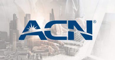 Qué es ACN American Communications Network