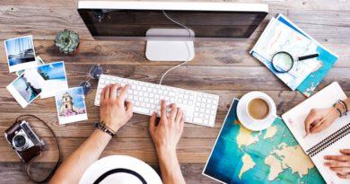 Ventajas de comprar servicios turísticos en agencias online