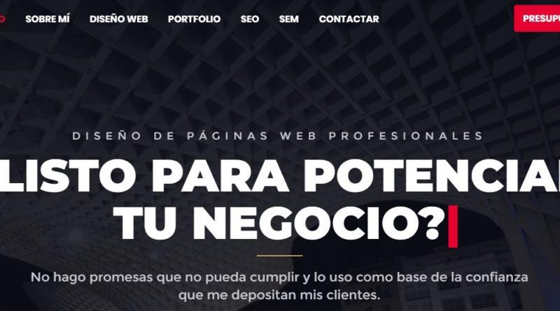 """Antonio Rivera: """"El palaciego que lleva a las empresas sevillanas al éxito"""""""