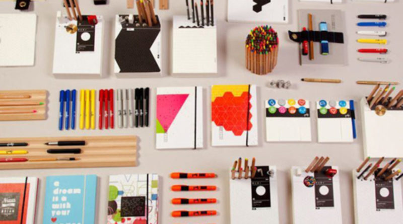 Empresas digitales material de oficina