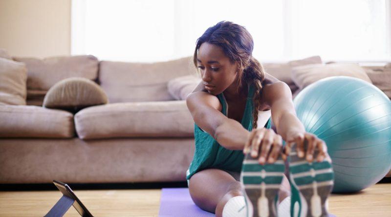 Trucos de entrenamiento gratuitos para hacer tu rutina de ejercicios