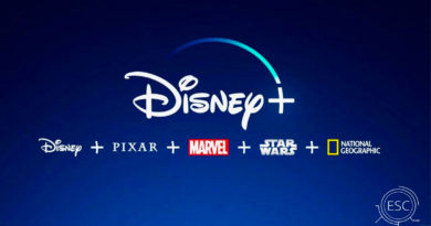 Estrenos Disney+ Abril 2020