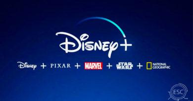 Estrenos Disney+ Abril 2020
